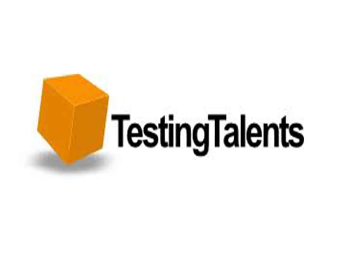 TestingTalents